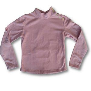 Carve Designs Womens Pink Fleece Top Size XL